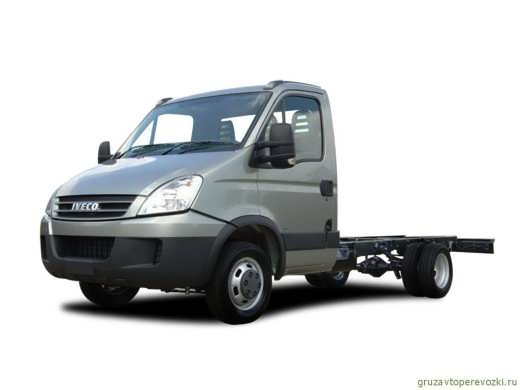 Iveco daily 4 запчасти
